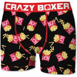 Boxer Crazy Boxer Fries