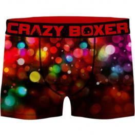 Boxer Crazy Boxer Unitario Lights -