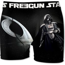 Boxer Infantil Star Wars Freegun