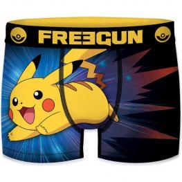 Boxer Pokemon Freegun