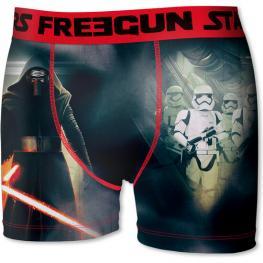 Boxer Unitario Infantil Star Wars Freegun Freegun