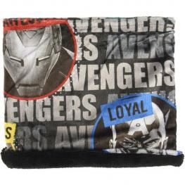 Braga Cuello Avengers - Gris - 22X24Cm