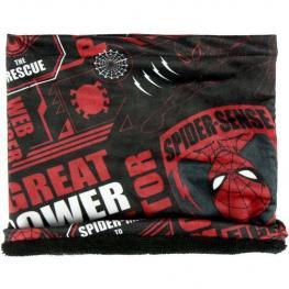 Braga Cuello Spiderman - Rojo