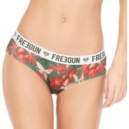 Braguitas Freegun - Microfibra