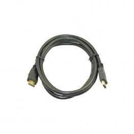 Cable Hdmi 1.5M (Macho/macho) Negro 7Hsevenon Elec Bl