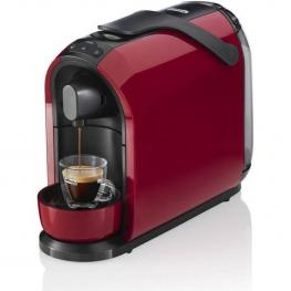 Cafetera Caffitaly System S27 Roja