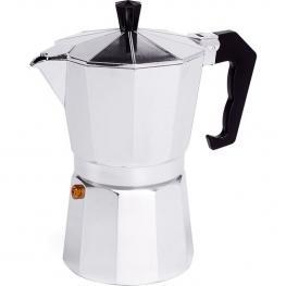 Cafetera Espresso Para 6 Tazas