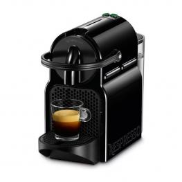 Cafetera Nespresso Inissia En 80B Marca Delonghi Negra