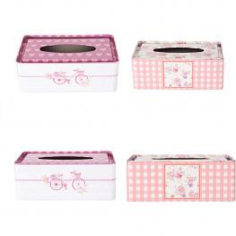 Caja Pañuelos Sweet - Diseños Surtidos