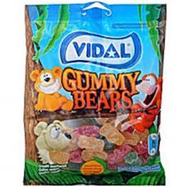 Osos de Goma Gummy Bears 100 Gr - 1 Unidad