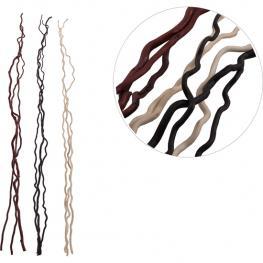 Caña Decorativa Formas - Colores Surtidos