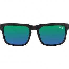 Gafas de Sol Polar Madera / Verde