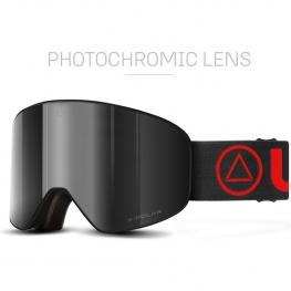 Gafas de Esquí Avalanche Negro