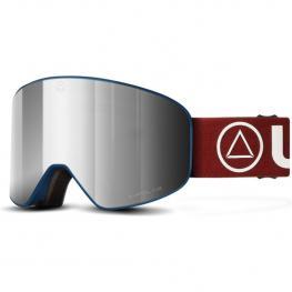 Gafas de Esquí Avalanche Azul / Gris