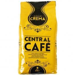 Central Café Gran Crema, Delta Café En Grano 1 Kilo