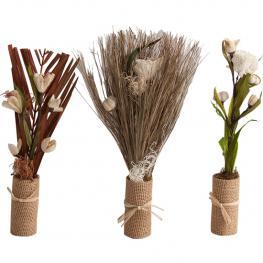 Centro Decorativo Flor - Modelos Surtidos