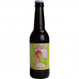 Cerveza de Autor Antoñita Jengibre 33Cl