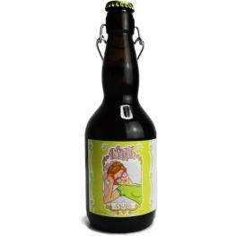 Cerveza de Autor Antoñita Jengibre 50Cl