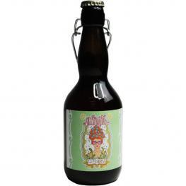 Cerveza de Autor Antoñita la Moderna 50Cl