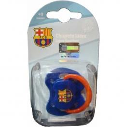 Chupete Látex F.C. Barcelona