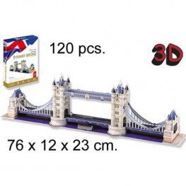 3D Puzzle  London Bridge London