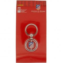 Llavero Giratorio Atletico de Madrid 706710