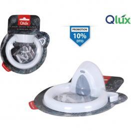 Colgador Secador Plast. Qlux