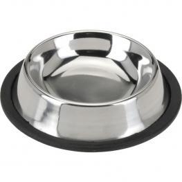 Comedero Perros Inox 15 Cm
