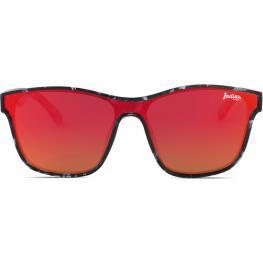 Gafas de Sol Oxygen Edition Diseño Tortuga Azul / Rojo
