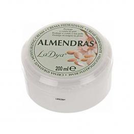 Crema Hidratante Almendras