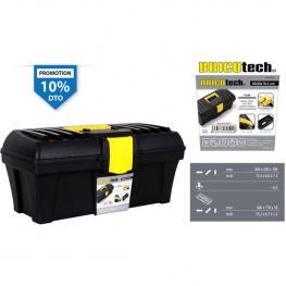 Caja Herramientas C/bandeja 40X20X18.6Cm Bricotech