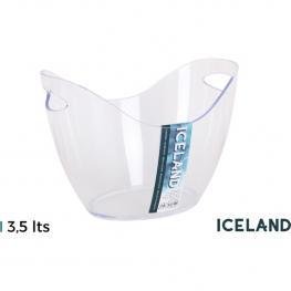 Cubitera Ps 3.5 Litros Iceland