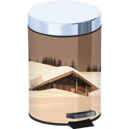Cubo de Basura 3L Cottage
