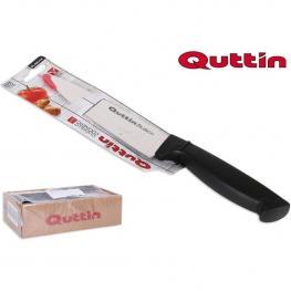 Cuchillo Cocina 15Cm Negro
