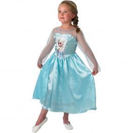 Disfraz Elsa Classic Infantil