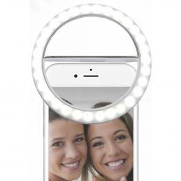 Digivolt Anillo Led Regulable Para Selfie Mini