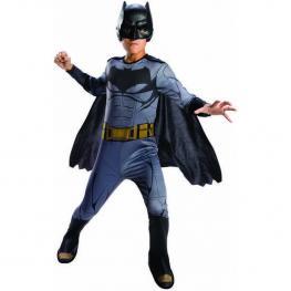 Disfraz Batman 3-4 Años