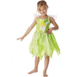 Disfraz Campanilla Classic Infantil Talla M