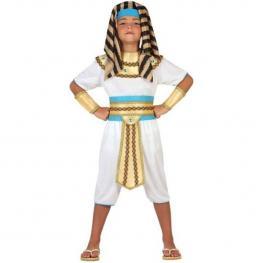 Disfraz Egipcio, Niño T. 2