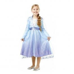 Disfraz Elsa Frozen II 3-4 Años