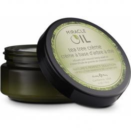 Earthly Body Miracle Oil - Arbol de Te - Crema Facial y Corporal - 140Gm