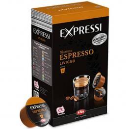 Espresso Livigno Expressi, 16 Cápsulas K-Fee