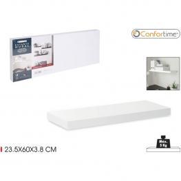 Estante Confortime (23,5 X 60 X 3,8 Cm)