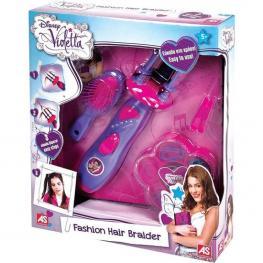 Fashion Hair Braider Violetta
