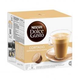 Dolce Gusto - Cortado Espresso Macchiato