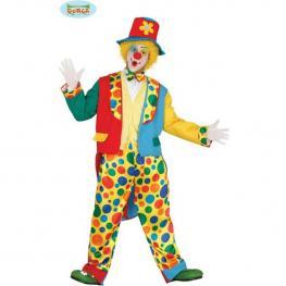 Disfraz Payaso - Clown