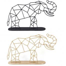 Figura Elefante - Colores Surtidos