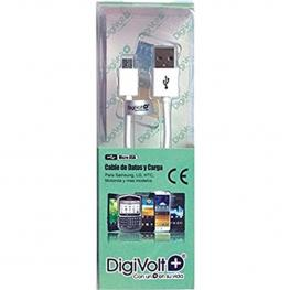Cable Micro Usb Android Para Moviles