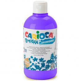 Tempera - Botella 500 Ml - Lila