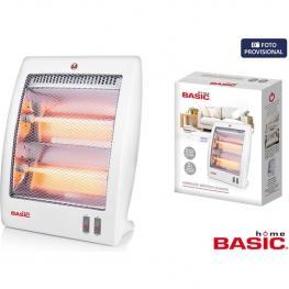 Calefactor Eléctrico 400-800W Basic Home